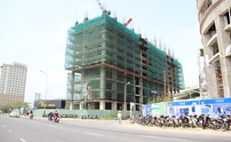Xử phạt 1 tỉ đồng, đình chỉ thi công toà nhà Central Coast ở Đà Nẵng