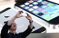 Camera của iPhone 5S hơn hẳn iPhone 5