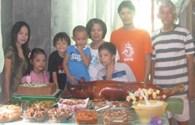 """Philippines: 30 người trong một đại gia đình """"biến mất"""" trong siêu bão Haiyan"""