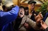 MH370 mất tích ở nam Ấn Độ Dương: Nước mắt, nỗi đau và mọi hi vọng dập tắt