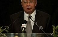 Nguyên văn bài phát biểu của Thủ tướng Malaysia về sự mất tích của MH370