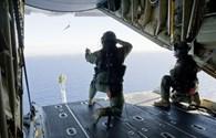 Mảnh vỡ MH370 có thể nằm trên núi lửa dưới đáy đại dương