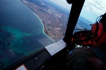Vụ máy bay Malaysia mất tích: Vệ tinh Thái Lan phát hiện 300 vật thể trôi nổi ở nam Ấn Độ Dương