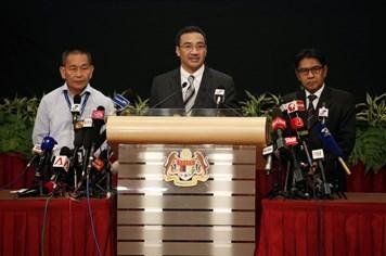 """Malaysia """"sửa"""" lời nói cuối cùng của MH370 là """"Chúc ngủ ngon, Malaysia 370"""""""