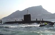 Tàu ngầm năng lượng nguyên tử của Anh tham gia tìm kiếm MH370