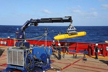 MH370 mất tích: Bắt đầu triển khai thiết bị tinh vi dò tín hiệu hộp đen