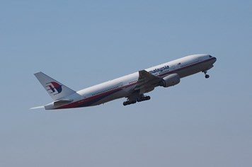 """Cơ phó MH370 đã thực hiện """"cuộc gọi cầu cứu"""""""