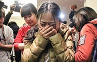 Thân nhân hành khách MH370 có thể kiện công ty sản xuất máy bay Boeing của Mỹ