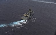 Australia: Mảnh vỡ trên bãi biển gần thành phố Perth không phải của MH370