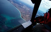 Xác MH370 nằm ở vịnh Bengal?