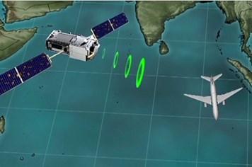 Malaysia công bố dữ liệu vệ tinh về MH370