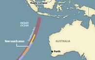 Phát hiện mới: Cú cắt điện bí ẩn của máy bay mất tích MH370