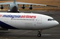 Máy bay Malaysia chở 295 người rơi ở Ukraina