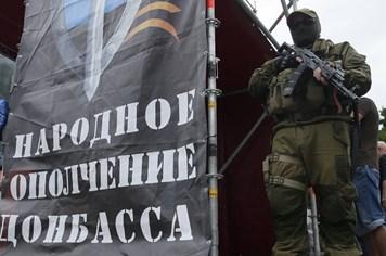 Phe ly khai cáo buộc quân đội Ukraina bắn rơi máy bay Malaysia