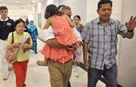 Xót xa một gia đình Australia hứng chịu cả hai thảm kịch MH17 và MH370