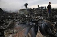 Lãnh đạo các nước yêu cầu Liên Hợp Quốc điều tra vụ máy bay Malaysia rơi ở Ukraina