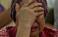 Quặn thắt nỗi đau tiễn đưa các nạn nhân của vụ MH17