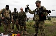 """Phe ly khai Ukraina bị """"tố"""" xóa dấu vết sử dụng tên lửa Buk hạ MH17"""