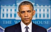 """Tổng thống Mỹ: Vụ tai nạn thảm khốc MH17 là """"lời cảnh tỉnh"""" cho Châu Âu"""