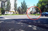 Rò rỉ hình ảnh nghi của tên lửa Buk gần khu vực MH17 bị bắn hạ