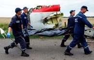 """Ukraina tuyên bố có """"bằng chứng thuyết phục"""" khẳng định Nga liên quan đến vụ MH17"""