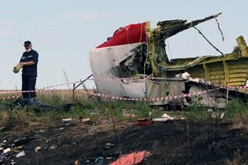Ukraina tuyên bố ngừng bắn 1 ngày ở khu vực rơi MH17