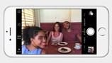 """""""Mãn nhãn"""" với những hình ảnh đầu tiên chụp bằng """"siêu phẩm"""" iPhone6"""