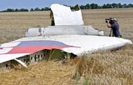 5 thi thể nạn nhân Malaysia trong vụ rơi máy bay MH17 được đưa về nước