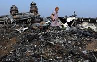 Nghi vấn mới: MH17 bị một máy bay khác bắn rơi