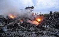9 nạn nhân vụ rơi máy bay MH17 vẫn mất tích