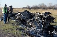 """Phát hiện mới vụ MH17: Ít nhất 1 chiến đấu cơ """"lạ"""" xuất hiện trên đường bay của MH17"""