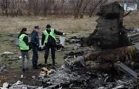 Tìm thấy thêm thi thể nạn nhân MH17 khi phục hồi xác máy bay