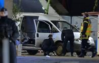 Pháp: Tông xe vào chợ Giáng sinh, 10 người bị thương