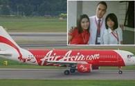 Máy bay AirAsia QZ8501 có thể đang nằm dưới đáy biển?