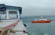 Indonesia nhận được 2 tín hiệu cấp cứu trên vùng biển tìm kiếm máy bay mất tích