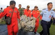 6 thi thể nạn nhân QZ8501 được tìm thấy