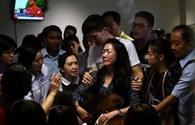 """Ngày thứ 4: Indonesia mở cuộc tìm kiếm """"khổng lồ"""" nạn nhân và hộp đen QZ8501"""