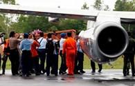 Vụ QZ8501: Không kiểm tra lịch bay, 4 quan chức sân bay Surabaya bị cách chức