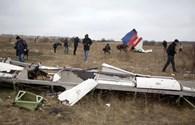 Ngoại trưởng Nga: Phương Tây đã quên điều tra thảm kịch MH17