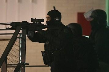6 nghi phạm khủng bố chưa bị bắt sau các vụ tấn công đẫm máu ở Paris