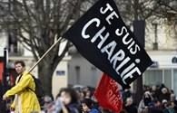 Tạp chí châm biếm Charlie Hebdo số mới có gì?