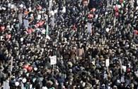 Hơn 1 triệu người Chechnya biểu tình phản đối tạp chí Charlie Hebdo