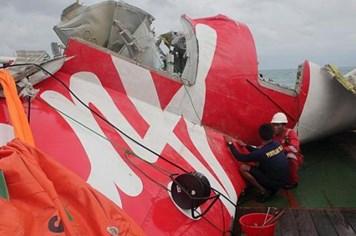 Kết quả điều tra sơ bộ vụ máy bay AirAsia QZ8501 sẽ là ẩn số