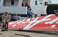 Tìm ra nguyên nhân máy bay AirAsia QZ8501 gặp nạn