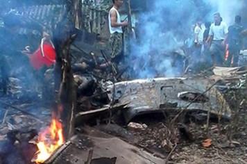 Những vụ rơi máy bay quân sự thảm khốc ở Việt Nam