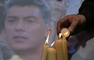 Nga phác họa chân dung nghi phạm giết chính trị gia đối lập Nemtsov