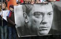 Video mới nhất cung cấp thông tin quan trọng cho cuộc điều tra vụ Nemtsov
