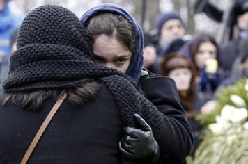"""Con gái ông Nemtsov: Tổng thống Nga chịu trách nhiệm """"chính trị"""" trong vụ ám sát"""