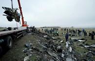 Hà Lan mâu thuẫn về kết luận MH17 bị tên lửa Buk bắn hạ
