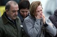 """Nỗi đau tột cùng của thân nhân 150 người trên chuyến bay """"tử thần"""" của Đức"""